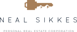 Neal Sikkes Realty Logo